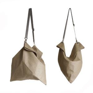 linen teflon bag 1